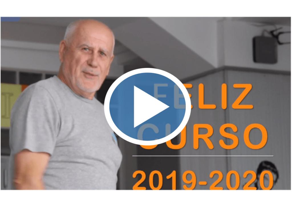 video inicio 2019-20